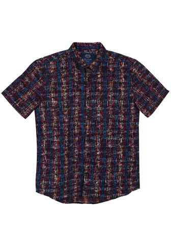 J BOYS CASUAL SHIRT MULTICOLOR