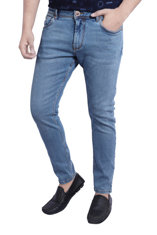 Men's Denim