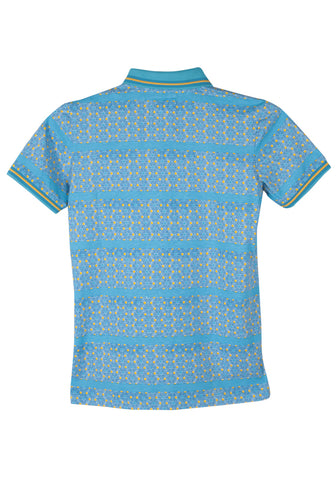 Prince Knit Poloshirt (6-9 Years Old)