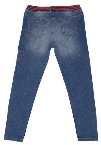 Boys Denim Pant (6 to 9 years)