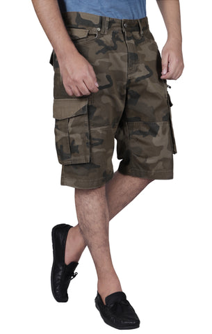 Men's Shorts CAMOUFLAGE