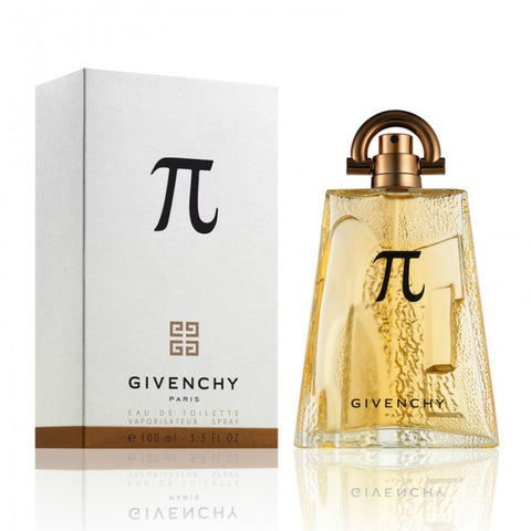 GIVENCHY PI MAN EDT 100ML SPRAY
