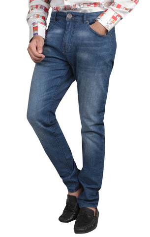 RENZU TAPERED JEANS