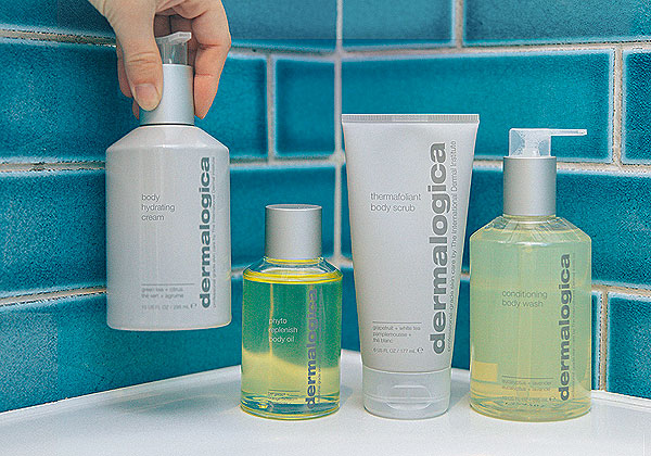 Ace Beauty Center Dermalogica body Collection