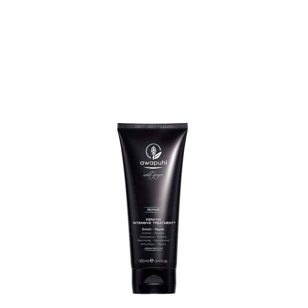 Awapuhi Wild Ginger_Keratin Intensive Protein Treatment