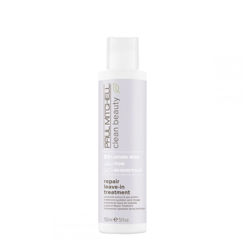 Paul Mitchell_Clean Beauty Repair Leave-In Treatment