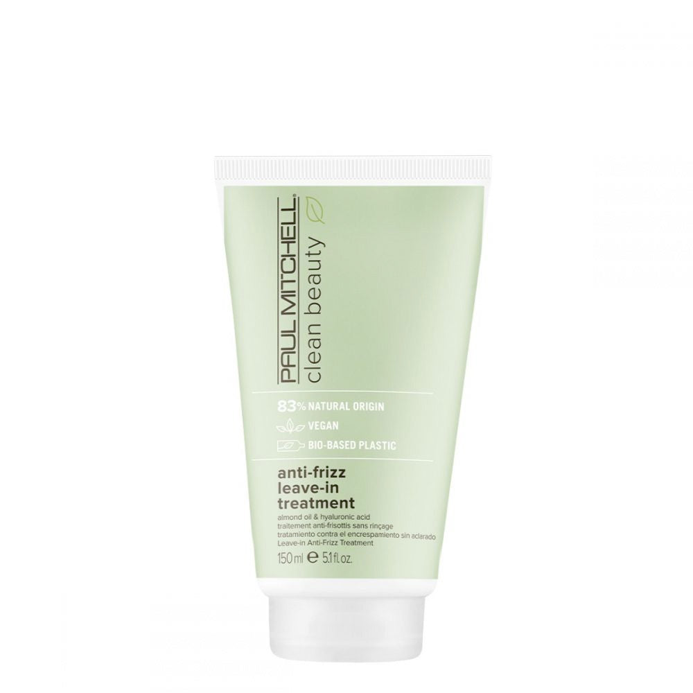 Paul Mitchell_Clean Beauty Anti-Frizz Leave-In Treatment