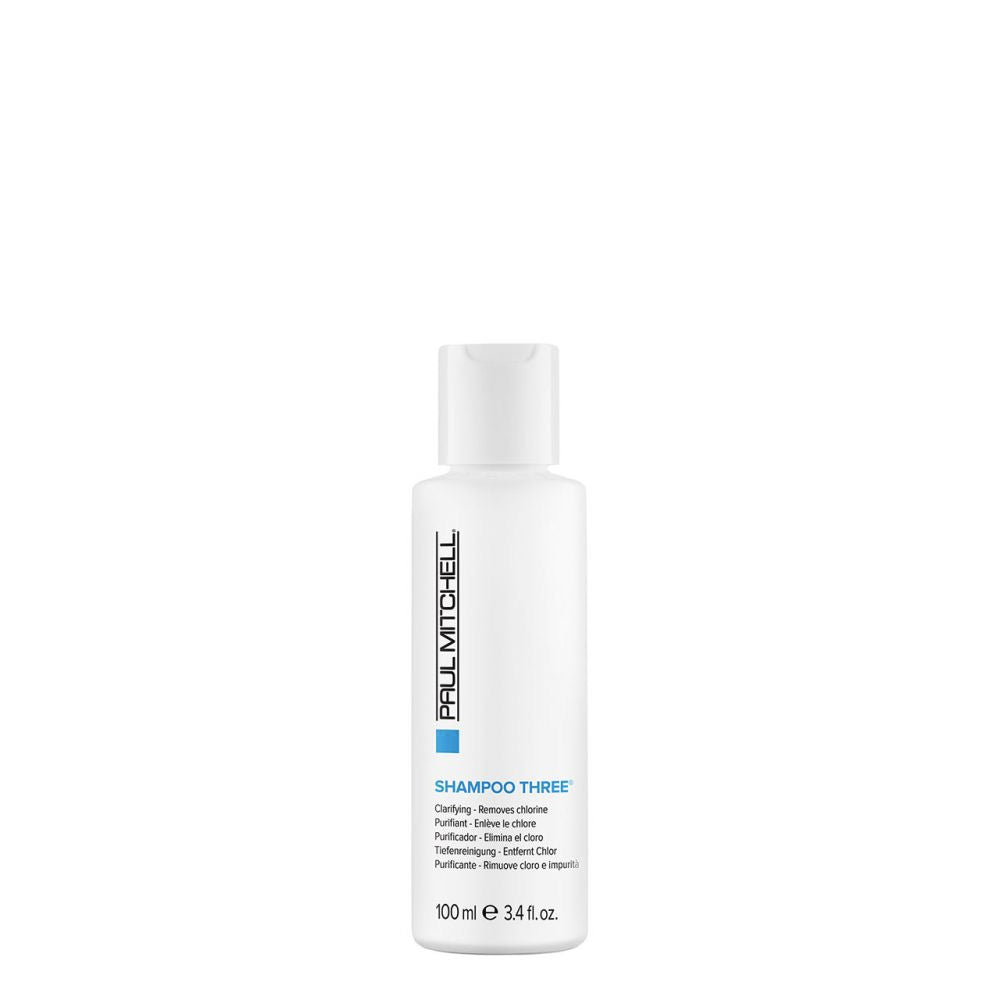 Paul Mitchell_Shampoo Three Chlorine Removing Cleanser