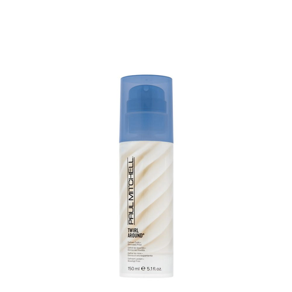 Paul Mitchell_Twirl Around Cream-Gel