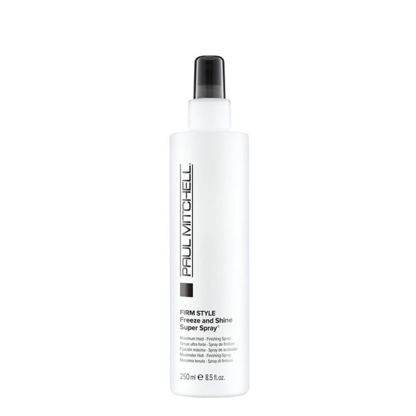 Paul Mitchell_Freeze and Shine Super Hairspray
