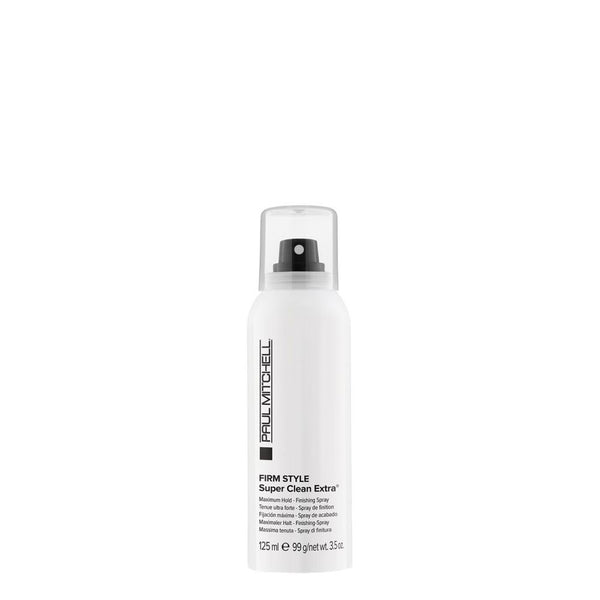 Paul Mitchell_Super Clean Extra Finishing Hairspray