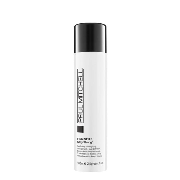 Paul Mitchell_Stay Strong Finishing Hairspray