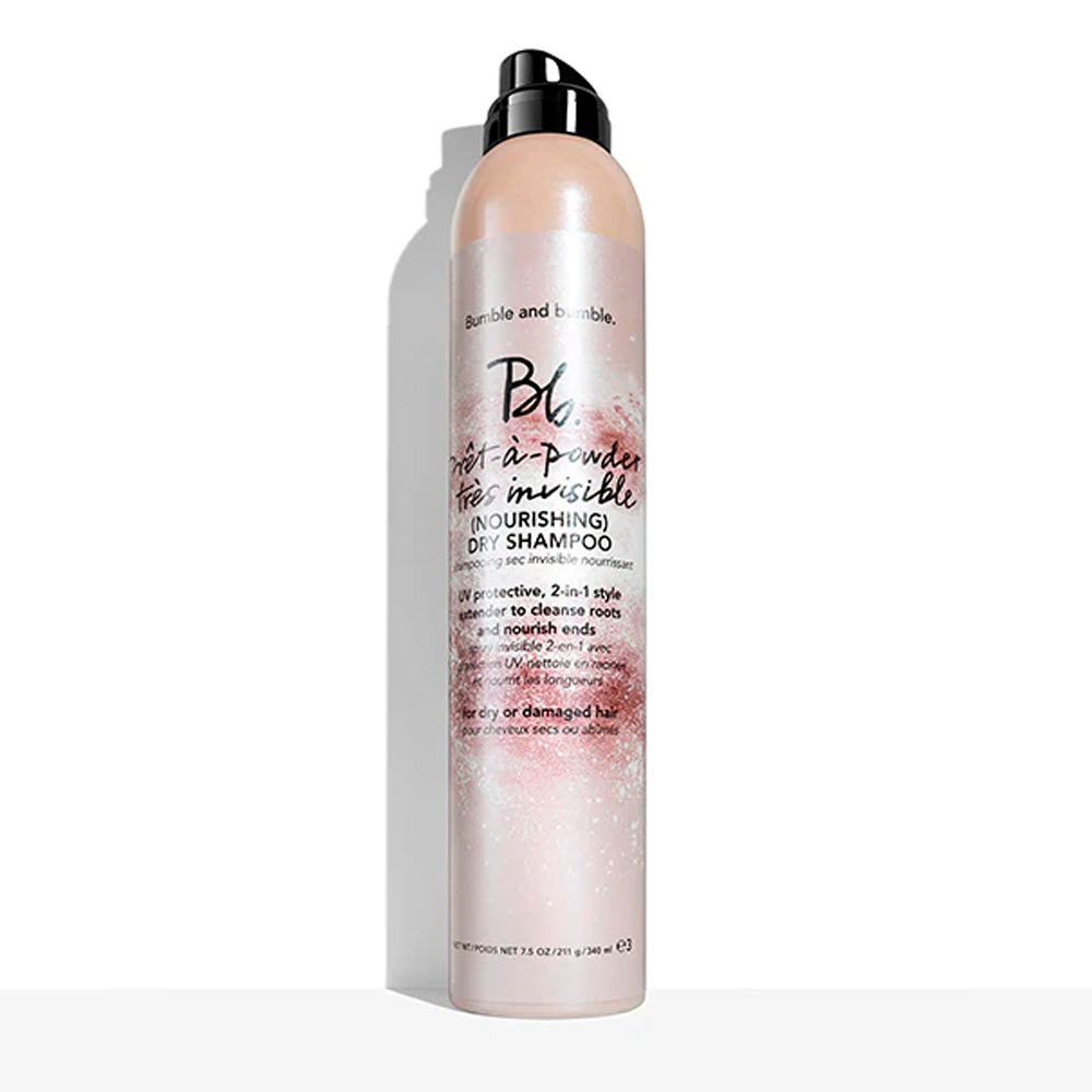 Prêt-à-powder Très Invisible (Nourishing) Dry Shampoo - Ace Beauty Center