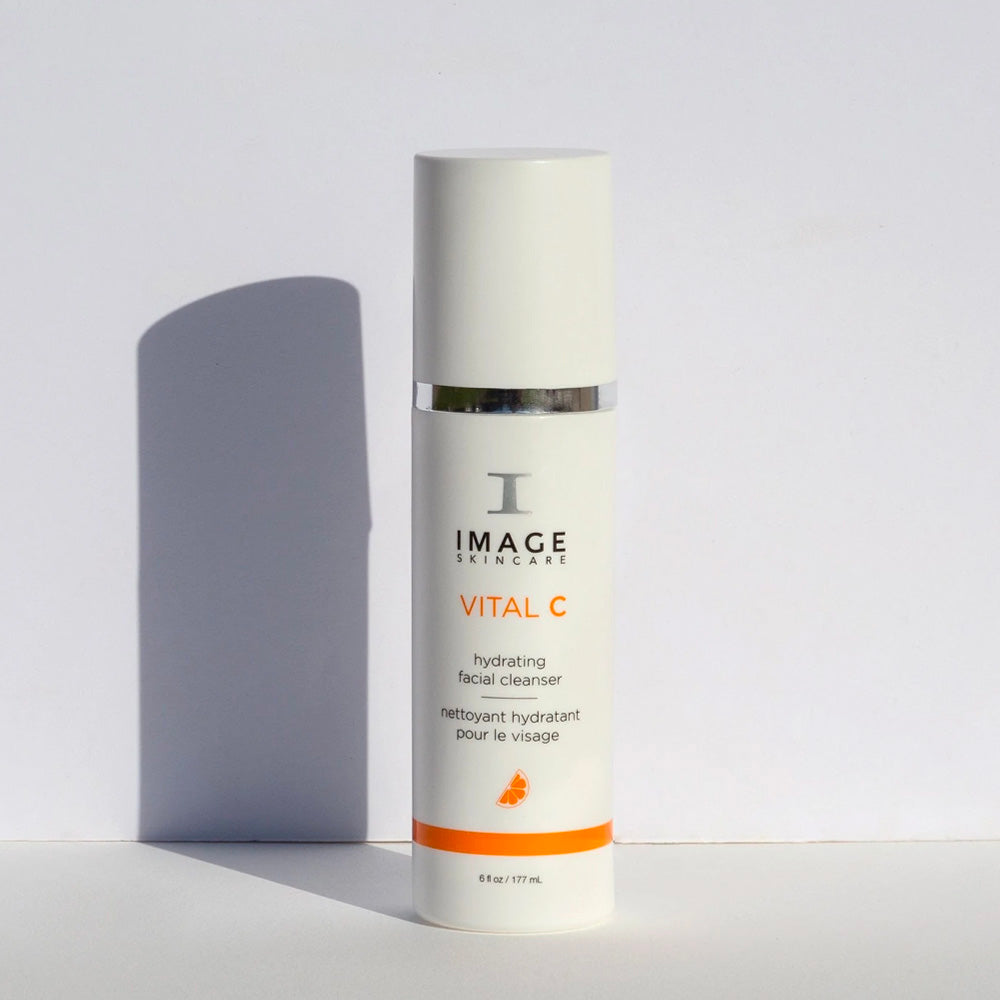 VITAL C hydrating facial cleanser - Ace Beauty Center