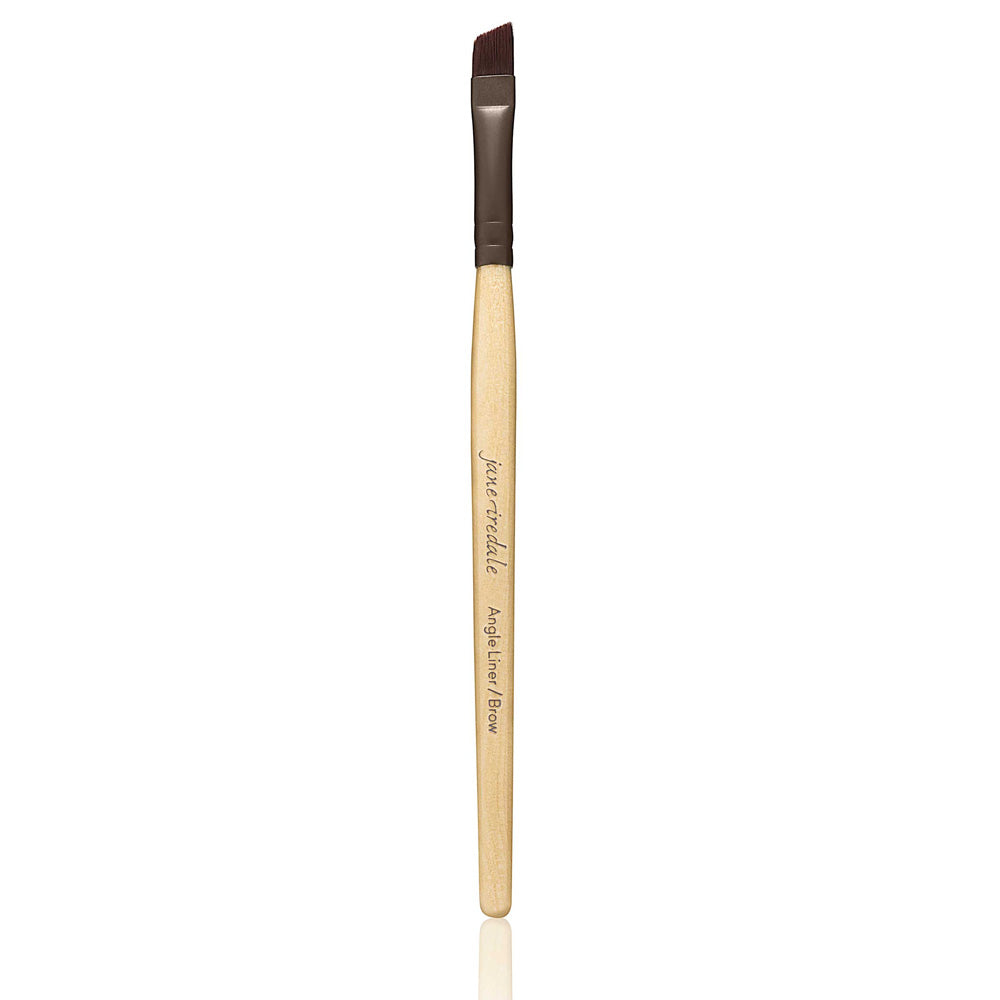 Angle Liner/Brow Brush - Ace Beauty Center