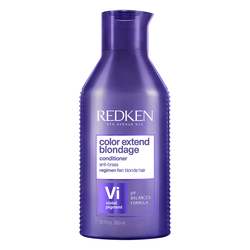 COLOR EXTEND BLONDAGE COLOR DEPOSITING CONDITIONER
