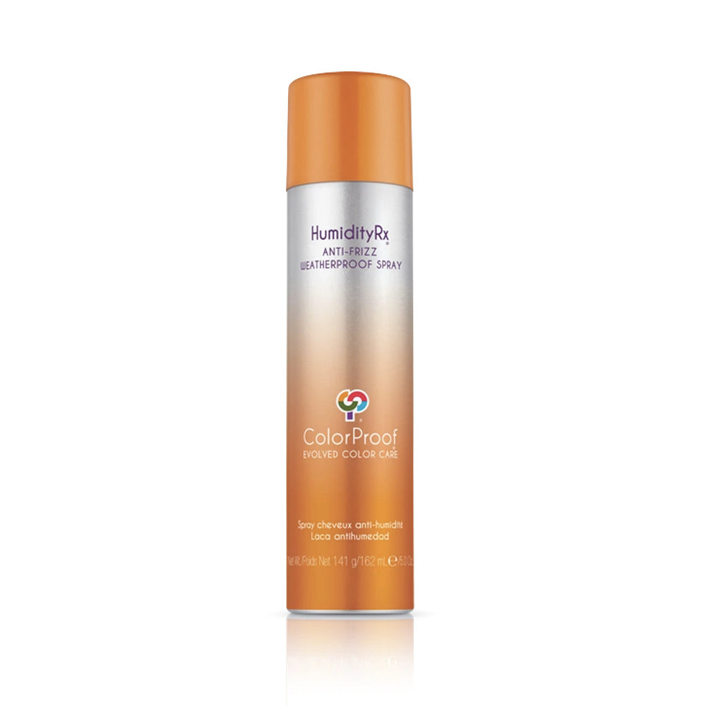 HumidityRx® Anti-Frizz Weatherproof Spray - AceBeautyCenter