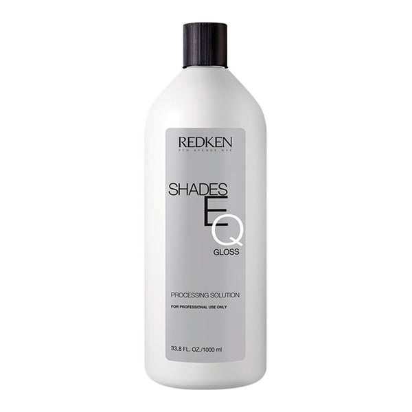 SHADES EQ™ PROCESSING SOLUTION FOR HAIR TONER