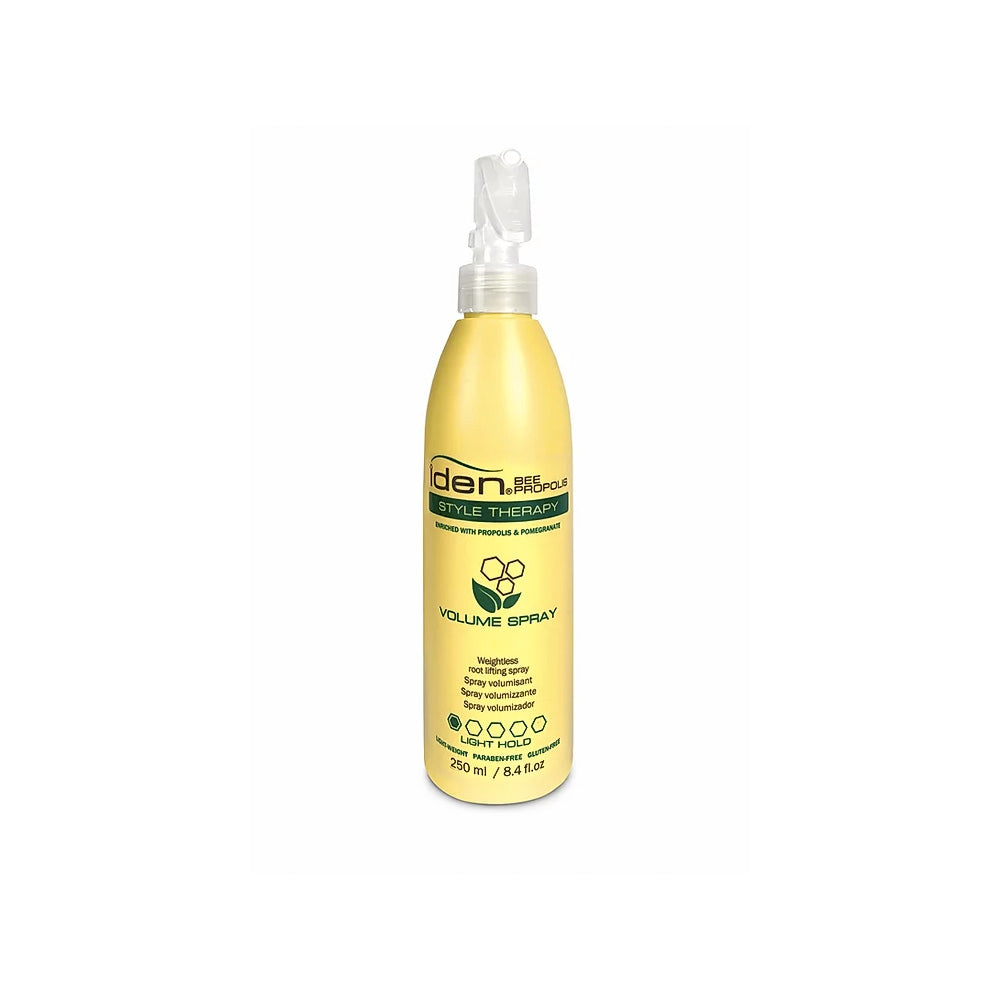 Iden Style Therapy Volume Spray - Ace Beauty Center