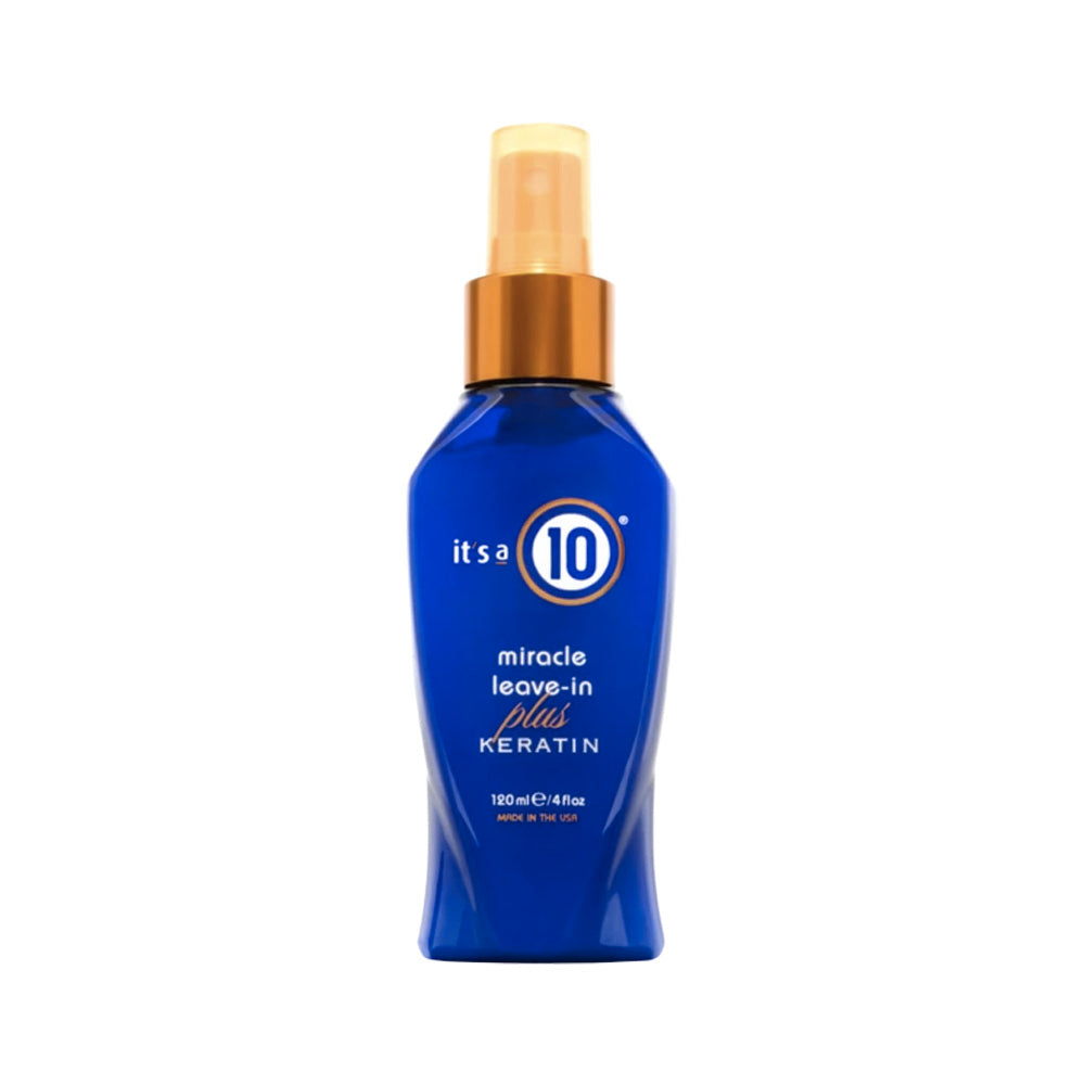 IT'S A 10 MIRACLE LEAVE-IN CONDITIONER PLUS KERATIN - Ace Beauty Center