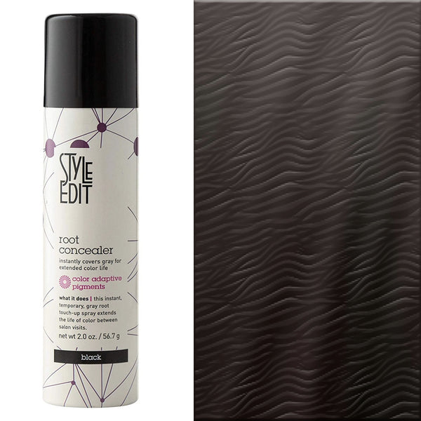 Style Edit Root Concealer Touch Up Spray - Ace Beauty Center