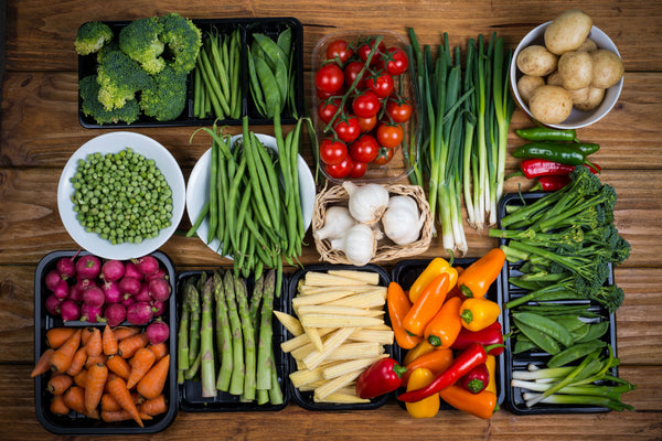 Quick Tips For Including More Vegetables in Your Diet