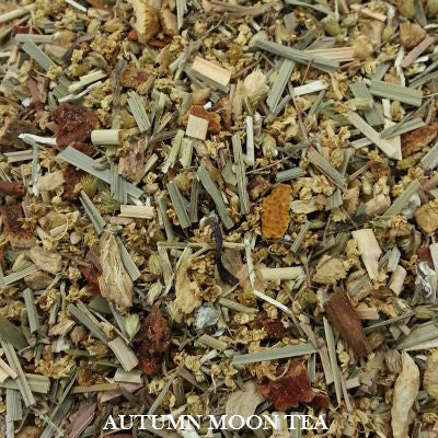 Sundala Health Autumn Moon Tea