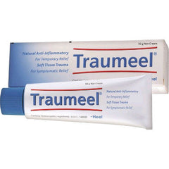 Heel Traumeel Cream 50g