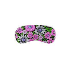 Herbal Eye Pillow Pink Floral