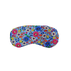 Herbal Eye Pillow Pretty Flowers