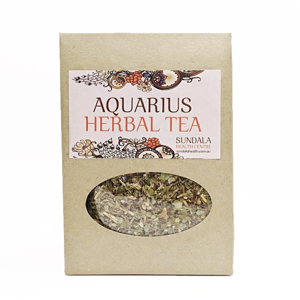 Sundala Health Aquarius Herbal Tea (Previously Kidney Tea)
