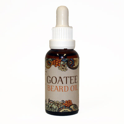 Sundala Health Goatee Beard Oil 30mL
