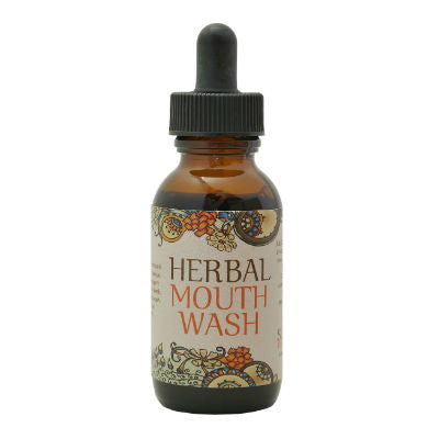 Sundala Health Herbal Mouthwash