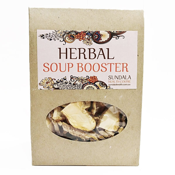 Sundala Health Herbal Soup Booster