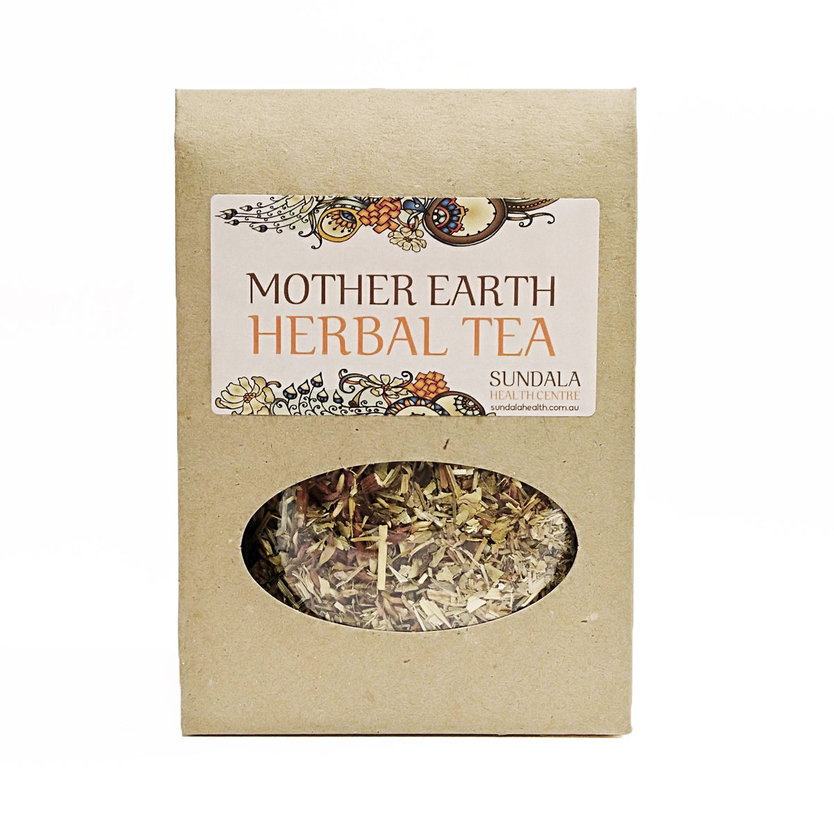 Sundala Health Mother Earth Herbal Tea