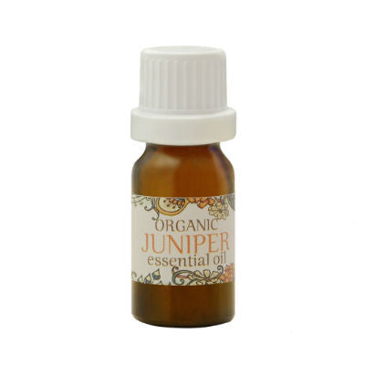 Organic Juniperberry Essential Oil 10mL | Juniper Essential Oil
