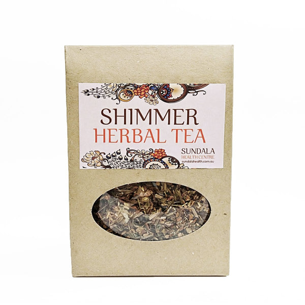Sundala Health Shimmer Herbal Tea (Previously Healthy Skin Tea)