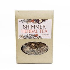 Sundala Health Shimmer Herbal Tea