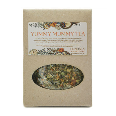 Sundala Health Yummy Mummy Tea 100g