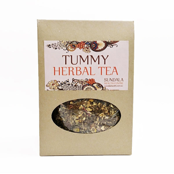 Sundala Health Tummy Herbal Tea (previously Digestive Tea)