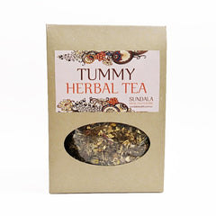 Sundala Health Tummy Herbal Tea