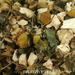 Herb Tea Blend - Tummy Tea