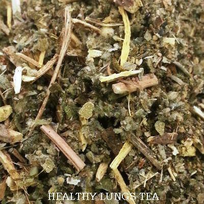 Sundala Health Healthy Lungs Tea