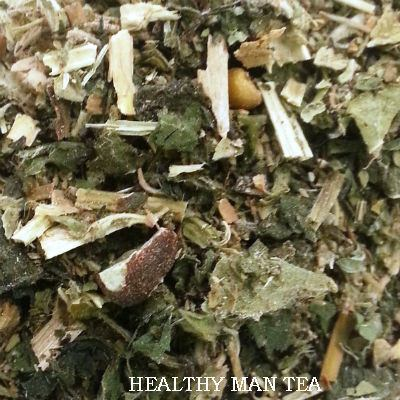 Sundala Health Healthy Man Tea
