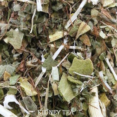 Herb Tea Blend - Kidney Tea
