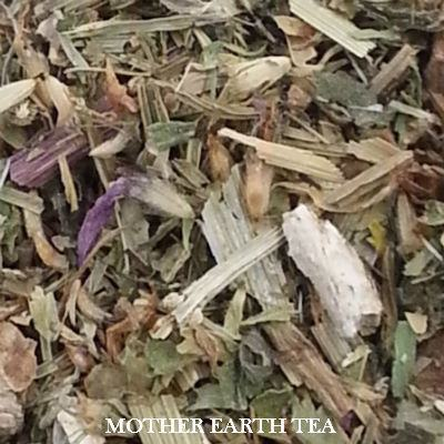 Herb Tea Blend - Mother Earth Tea