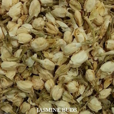 Herbal Tea - Jasmine Buds