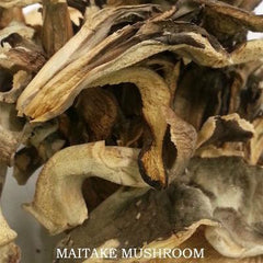 Herbal Tea - Maitake Mushroom Slices