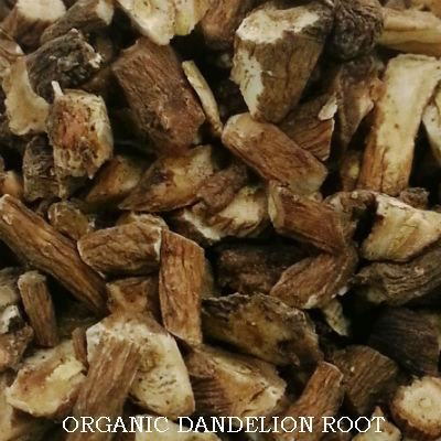 Herbal Tea - Organic Dandelion Root