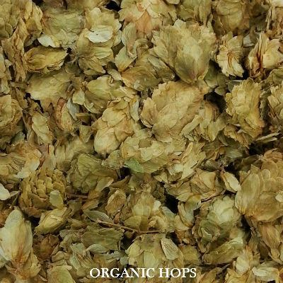 Herbal Tea - Organic Hops